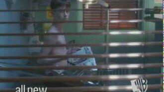 "Smallville ""Stray"" Trailer"