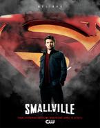 Season 10 poster - Believe
