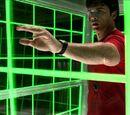 Kryptonite cage