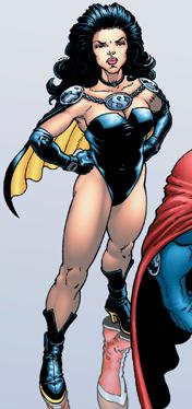 SuperwomanEarth2