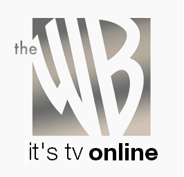 The WB Online Logo
