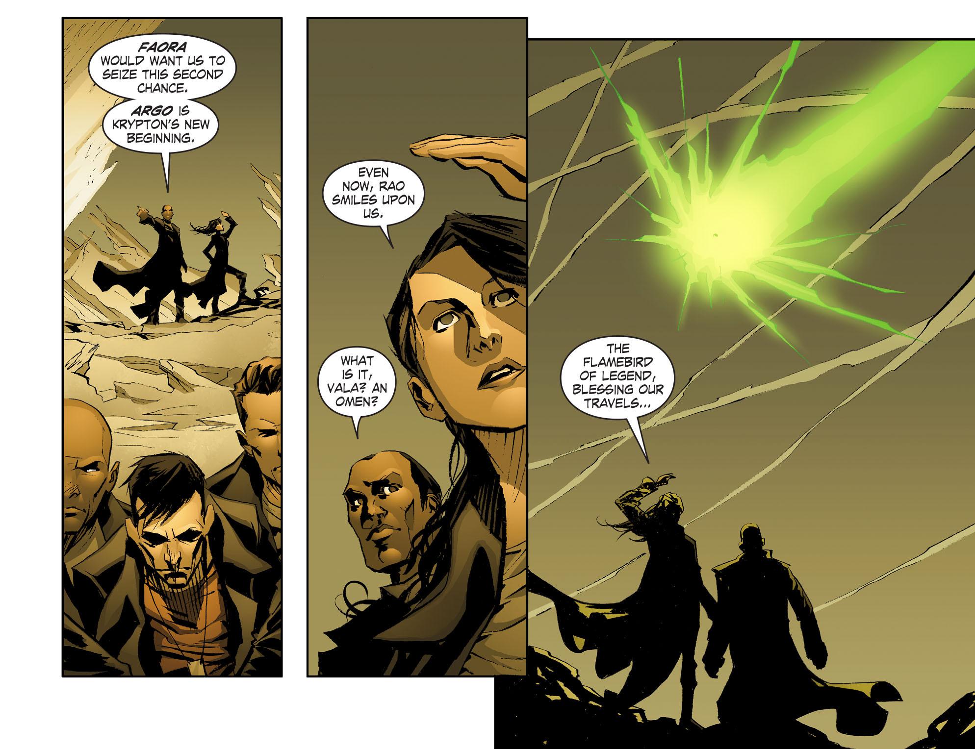 Season Eleven Smallville Lantern 1395496047307
