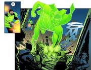 Smallville Lantern 1395491558262