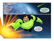 Smallville - Lantern 008-010