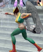 Hawkgirl JLH 001