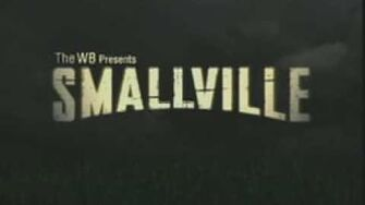 "Smallville ""Cool"" Trailer-0"