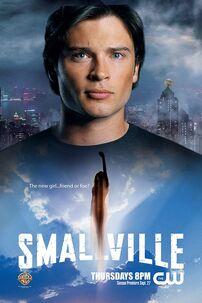Smallville ver8