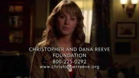 Christoper and Dana Reeve Foundation