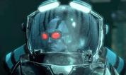 Batman Rouges Freeze Mr Freeze-character