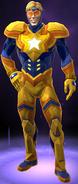 Booster Gold (Michael Jon Carter) (DC Legends)