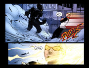 Flash Superman Impulse Bart Allen s11 039 1363977752806