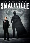 Smallville Season 10 - Custom2
