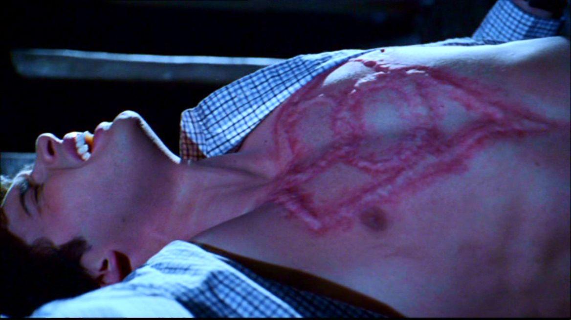 Mark Of El Smallville Wiki Fandom Powered By Wikia