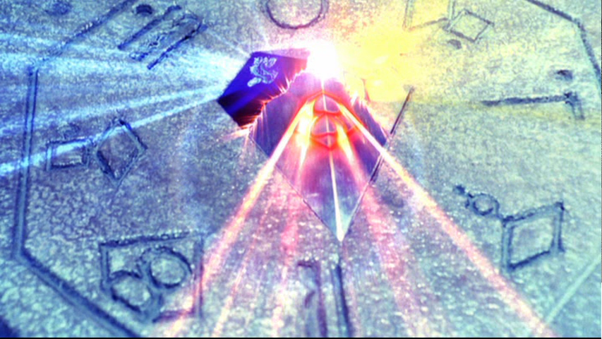 Stones Of Power Smallville Wiki Fandom Powered By Wikia