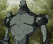 Superman Metallo LOD Metallo Doom 001
