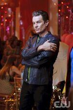 Brainiac 5 Smallville-1