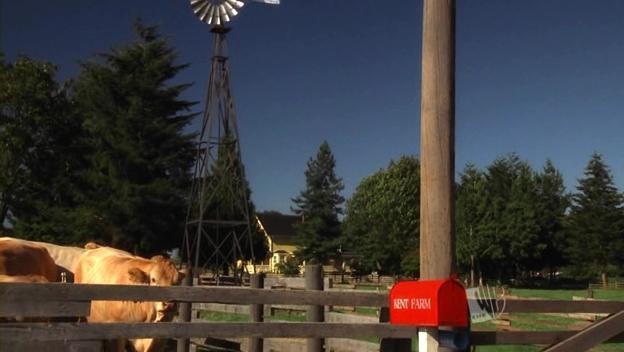 Kent Farm Smallville Wiki Fandom Powered By Wikia