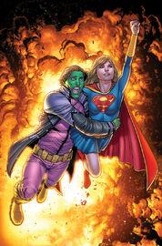 1289062-supergirl number 52 cover by bakanekonei