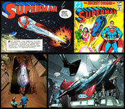 Superman Krypton Ship 1340717298