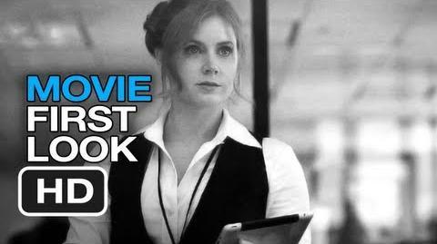 Man of Steel - Lois Lane Timeline (2013) Amy Adams Movie HD