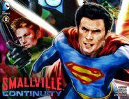 Smallville Continuity 4