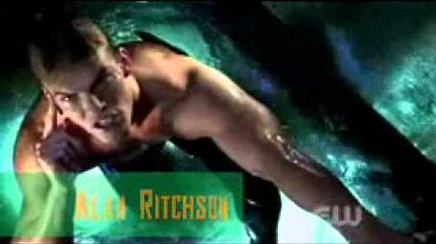 Smallville Justice Intro (Fan-Made)