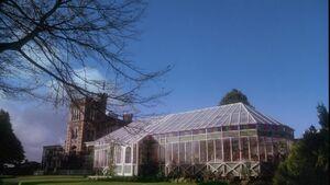 Luthor greenhouse