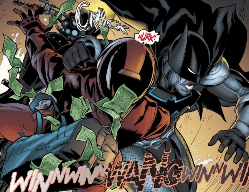 Bruce Wayne Smallville Wiki Fandom Powered By Wikia