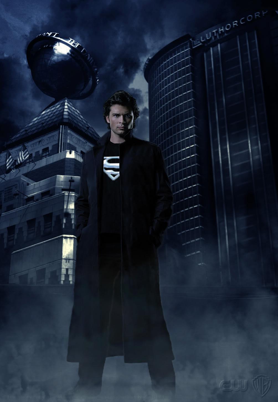 Image - Smallville Season 9 poster jpg | Smallville Wiki