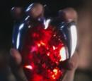 Phantom Zone crystal