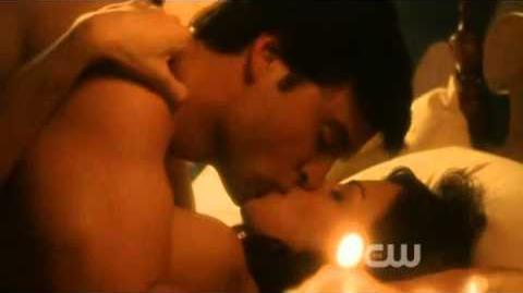 Smallville - Harvest - Love