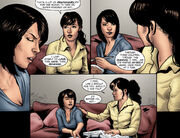 Superman Daily Planet Lois Lane sv s11 ch43 1368224479245