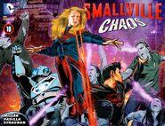Smallville Chaos 4