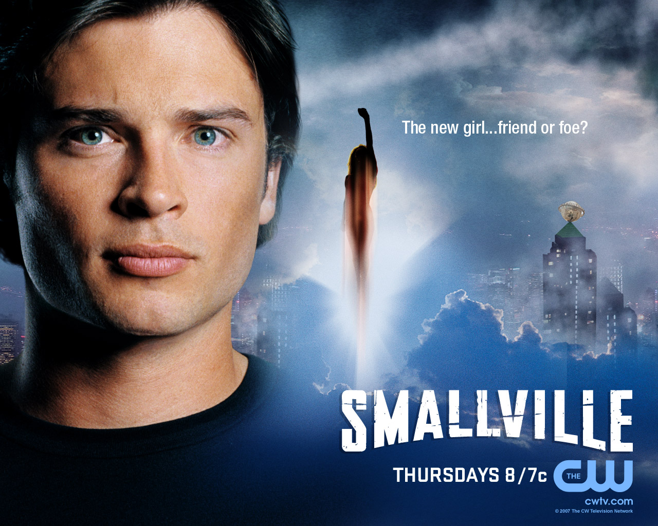 Season 7 | Smallville Wiki | FANDOM powered by Wikia
