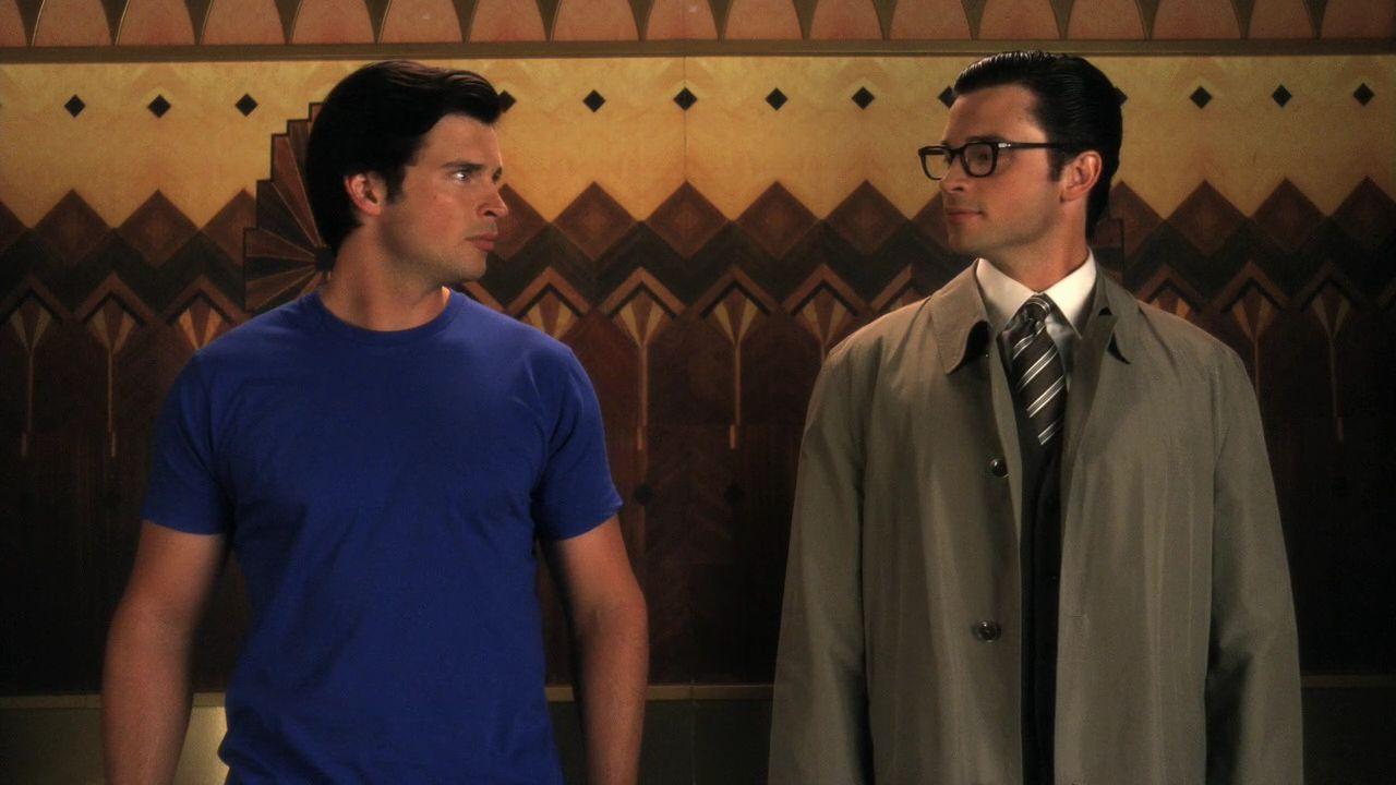 b258bf03 Allusions to the Superman Universe | Smallville Wiki | FANDOM ...