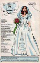Lois wedding dress