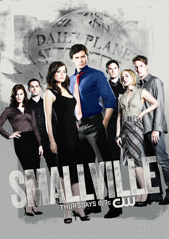 smallville saison 8 uptobox