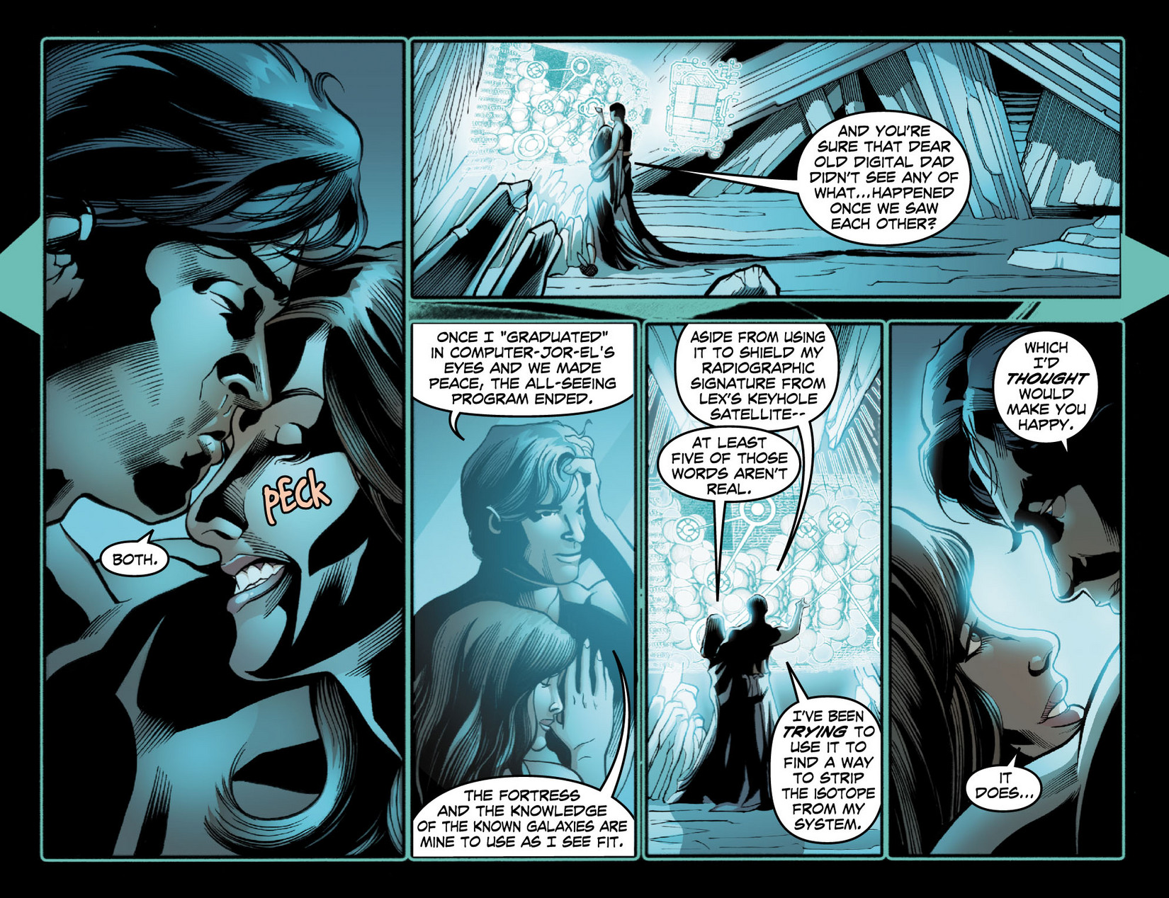 Detective Smallville Wiki Fandom Powered By Wikia