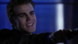 Smallville 2x15 Lionel vs Lex vs Lucas