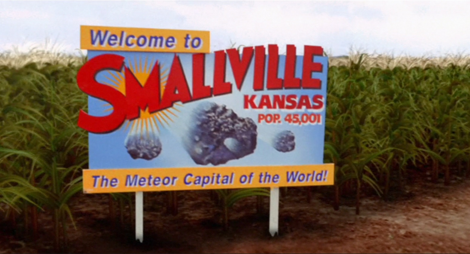 Smallville Smallville Wiki Fandom Powered By Wikia