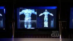 Lex Super Suit