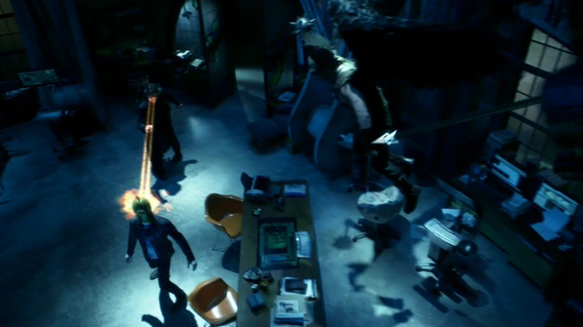Absolute Justice Part 2 Smallville Wiki Fandom Powered By Wikia