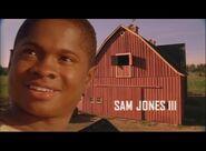 Smallville - Opening Sequence - Sam Jones III