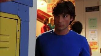 Smallville 3x03 - Clark talks to Van McNulty + Clark figures out about Van's father