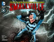 Smallville season 11 38