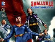 Smallville Continuity 1