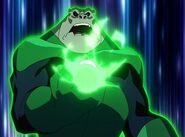 KILOWOG emerald knight 062211