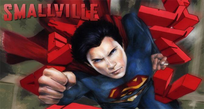 Smallville Wiki   FANDOM powered by Wikia