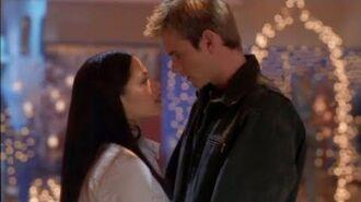 Whitney Says Goodbye to Lana -- (Smallville - S1; E21)