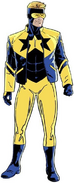 Booster Gold (Injustice-2)